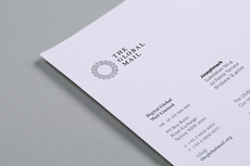 The Global Mail Identity - Aaron Gillett