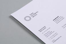 The Global Mail Identity - Aaron Gillett