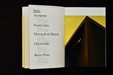 Contemporary Architecture → Zak Klauck