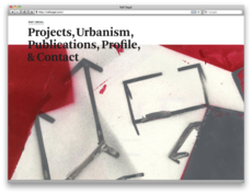Project Projects — Rafi Segal website
