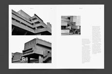 Béton brut / Brutalism - Joe Stratton