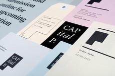 The Letter D. / CAP