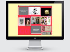 Andrew Jackson - Freelance Designer