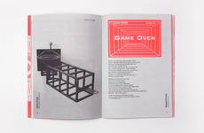 Shaun Manyweathers Graphic Design - NTU Fine Art Catalogue