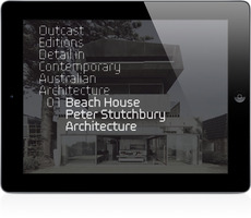 Outcast Editions | Stutchbury