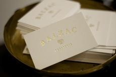 Balzac Brasserie