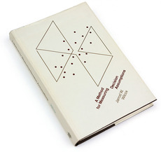 A Method for Measuring Decision Assumptions, 1972 : Book Worship