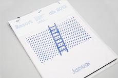 Resort Kalender 2012 - Resort – Grafiker, Webdesign, Grafik Design, Gestaltung, Atelier, Agentur, Zürich