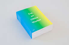 I'm an Office Worker - Resort – Grafiker, Webdesign, Grafik Design, Gestaltung, Atelier, Agentur, Zürich