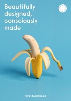 Discipline Ad Campaign