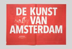 Amsterdam 2013 | Jamie Mitchell