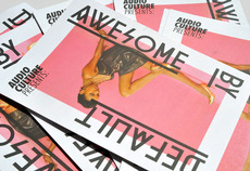Awesome by Default | Jamie Mitchell
