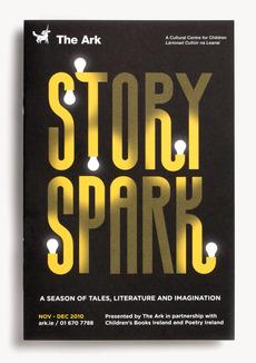 Ark – StorySpark | Aad