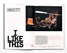 Fringe 2011 | Aad