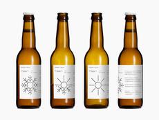 Bedow — Examples of Work — Packaging, Mikkeller