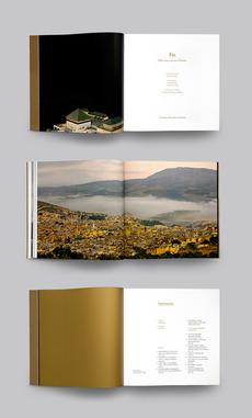 Fès Un libro sobre la ciudad marroquí de Fez y sus dos mil años de... - Loop-Loop Studio