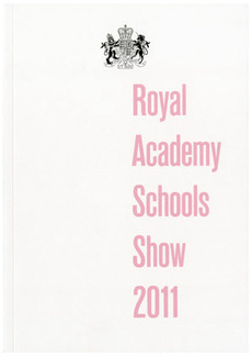Fraser Muggeridge studio: Royal Academy Schools Show 2011, Royal Academy Schools 2011