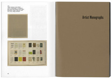 Fraser Muggeridge studio: Arnaud Desjardin - The Book on Books on Artist Books, The Everyday Press 2011