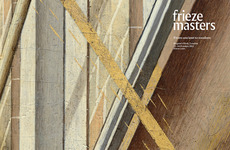 Frieze Masters – 2012 campaign 2012 | Campaign | Graphic Thought Facility