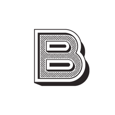 Surplus Design Studio » B