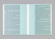 Booth-Clibborn Editions – I Am A Camera: The Saatchi Gallery 2000 | Publication | Graphic Thought Facility