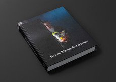 Bloomsbury – Heston Blumenthal at Home 2011 | Publication | Graphic Thought Facility