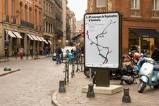 Le Printemps de Septembre à Toulouse – Identity 2007   Identity   Graphic Thought Facility