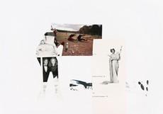 MoMA | Ecstatic Alphabets/Heaps of Language | Body Movement Alphabet Study