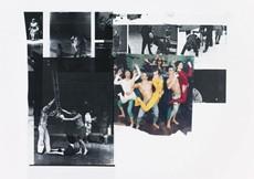 MoMA   Ecstatic Alphabets/Heaps of Language   Body Movement Alphabet Study
