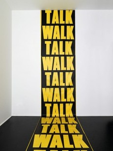 MoMA | Ecstatic Alphabets/Heaps of Language | Walk Talk