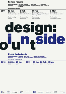 Design: Inside Out | Bibliothèque Design