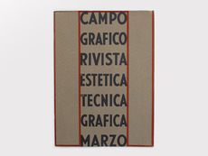Display | Campo Grafico 1934 3 | Collection