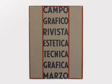 Display | Campo Grafico 1934 3 | Collection