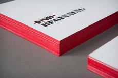 End / Beginning — Berger & Föhr — Design & Art Direction