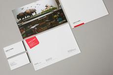 David B. Smith Gallery — Berger & Föhr — Design & Art Direction