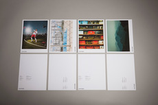 Jamie Kripke — Berger & Föhr — Design & Art Direction