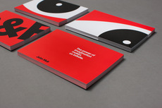 B&F Studio Collateral — Berger & Föhr — Design & Art Direction