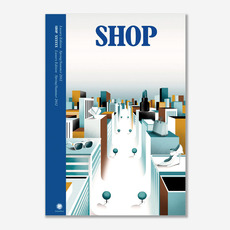 Shop Magazine / 2012 - Borja Bonaque