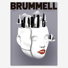 Brummell Magazine / 2011 - Borja Bonaque