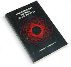 Heidegger, Being, and Truth, 1965 : Book Worship