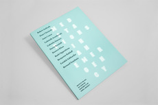 Project Projects — Cornell University MFA Exhibition Catalogue 2011: Meditations in an Emergency