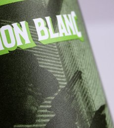 Bradley Rogerson Design Journal » Conspiracy Wines