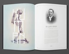 Bone - Anatomy Illustrated