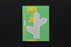 Slanted # 18 - Signage / Orientation | Slanted - Type Weblog and magazine