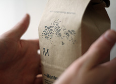 Matchstick Coffee Roasters - Vitae Design