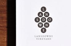 lansdownebrand : Tass Gyenes Design : Selected Projects