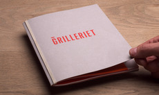 Grilleriet | Uniform Strategisk Design