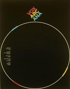 Vox Arcana | Sonnenzimmer - Sonnenzimmer