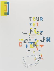Fourtet / Matthew Dear | Sonnenzimmer - Sonnenzimmer