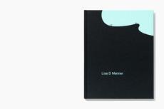 Bedow — Examples of Work — Book, Lisa D Manner